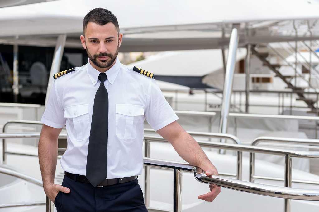 Untersuchungen für Personal der AIDA Schiffe nach italienischem Recht
