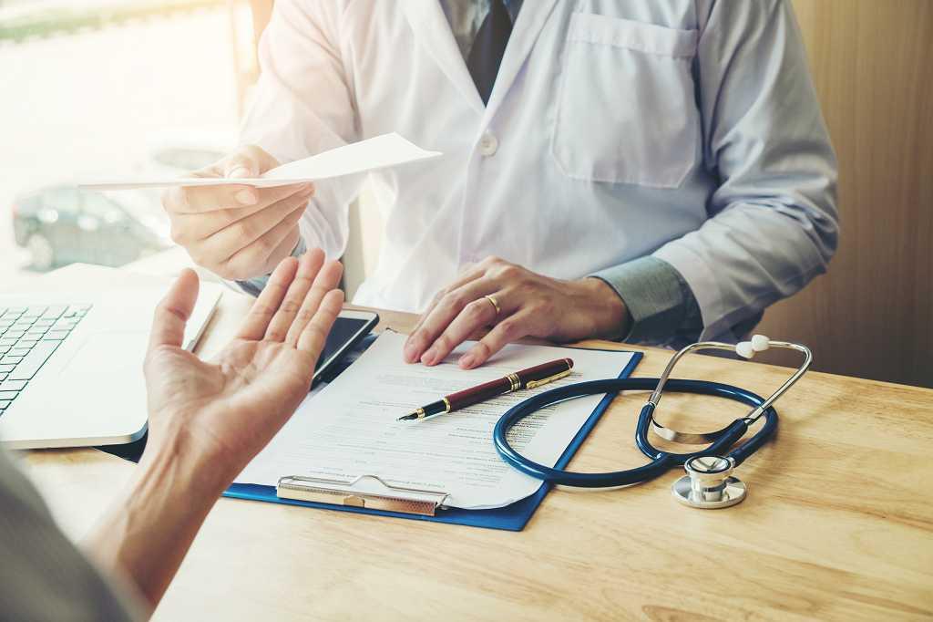 Wiedereingliederung ins Berufsleben nach langer Krankheit