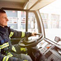 Untersuchungen zur Bestätigung der Tauglichkeit für Arbeiten unter schwerem Atemschutz für die Freiwillige Feuerwehren (G26.3)
